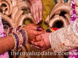hindu marriage sacred vachans