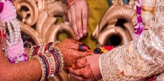 hindu marriage sacred vachans