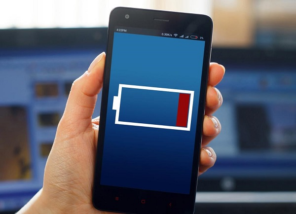 longer battery life smartphones