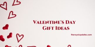 Cute Ideas for Valentine's Day for Him