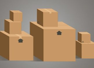 Movers Damage the Property