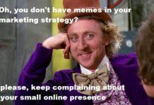 Memes in Marketing