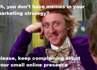Memes in Marketing