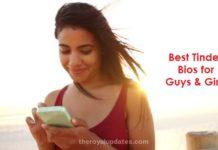 best tinder taglines guys girls