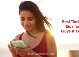 best tinder taglines guys girls