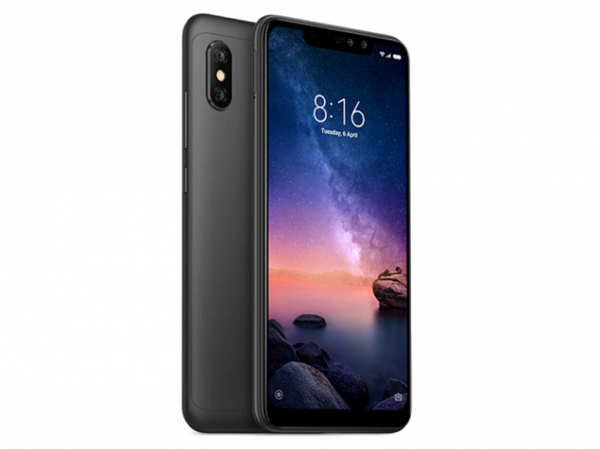 upcoming smartphones india - redmi note 6 pro