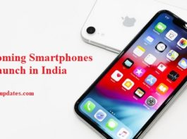 upcoming smartphones india