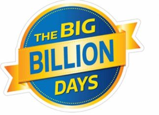 flipkart big billion days 2018
