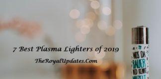 7 Best Plasma Lighters of 2019