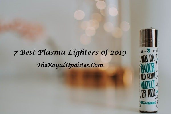 7 Best Plasma Lighters of 2019