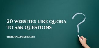 websites-to-ask-questions