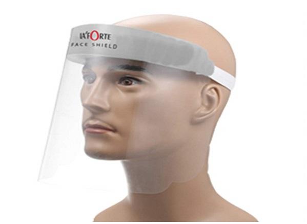 La Forte Adult Face Shield
