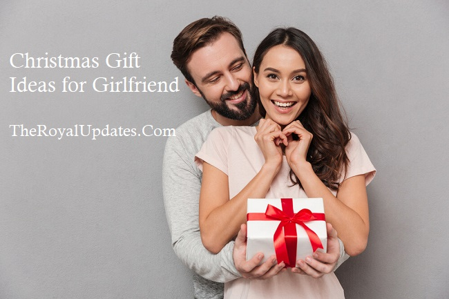 Christmas Gift Ideas for Girlfriend