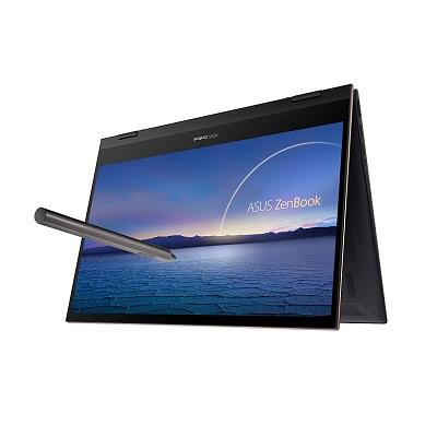 ASUS ZenBook FlipS 2 in 1 laptop
