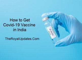 How to Get COVID 19 Vaccine